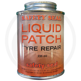 Safety Seal SAFETY SEAL Liquid Patch